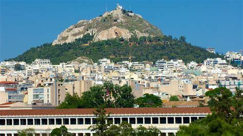 Visiter Athènes : 5 lieux à ne pas manquer
