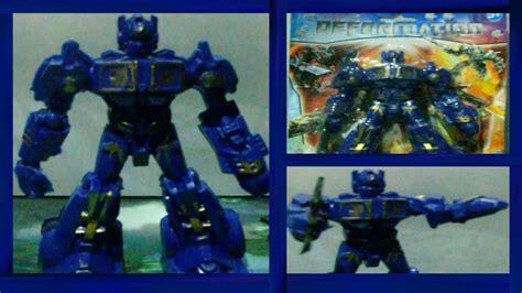 Change Robot Optimus Prime by Optimus Prime Quot Transformers Quot Change Robot