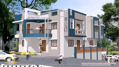 indian home design youtube indian home design front view youtube