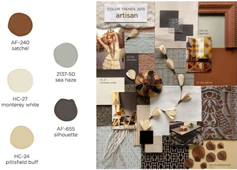48 best images about benjamin color trends 2013 on mauve accent colors and