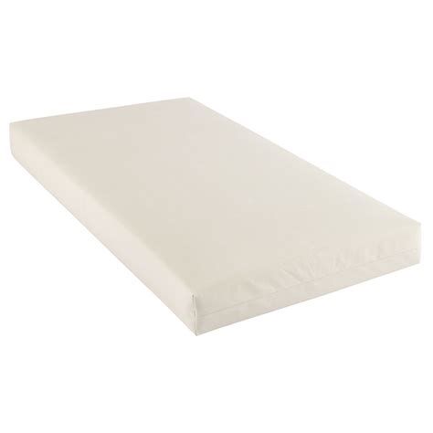 Naturepedic 252 Crib Mattress by Andersen Crib Maple The Land Of Nod