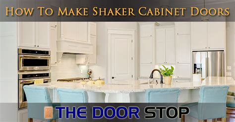 how to make shaker cabinet doors with a router make doors make your own sliding barn door for cheap