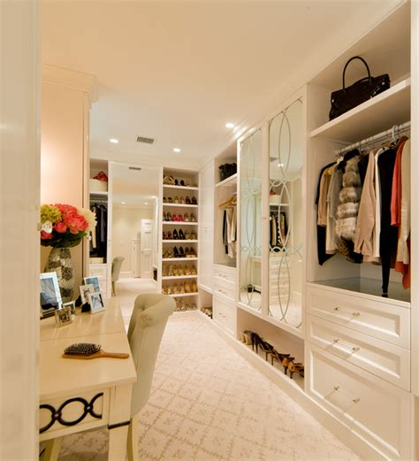 Metropolitan Closets by Transitional Space Traditional Closet Dc Metro By