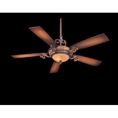 great room fan minka aire 68 quot great room napoli ii 5 blade ceiling fan