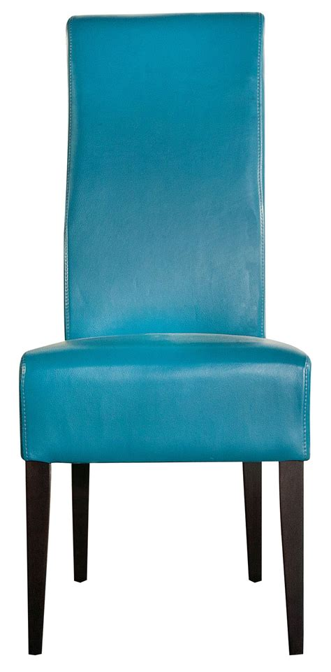 teal leather dining chairs astat co for the love of leather the chair people