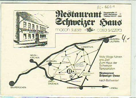 restaurant limbach saar alte ansichtskarten postkarten antik falkensee