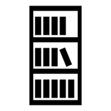 Book Shelf Icon by Bookshelf Icons Noun Project