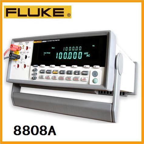 Multitester Digital Fluke popular fluke 8808a buy cheap fluke 8808a lots from china
