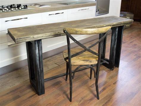 tavolo ribalta tavolo consolle vintage etno ribalta cm 170 industrial