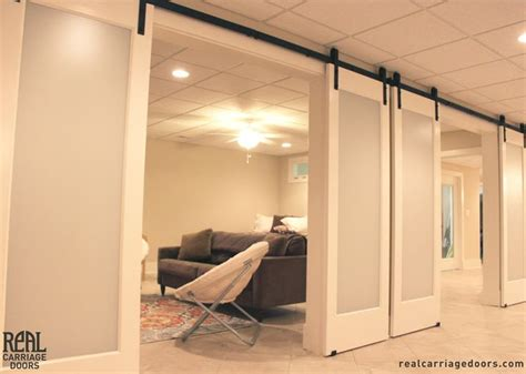 Commercial Closet Rods by Cwd For New Den Closet Multi Door