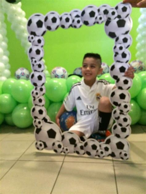 soccer theme decorations 25 best ideas about soccer birthday on