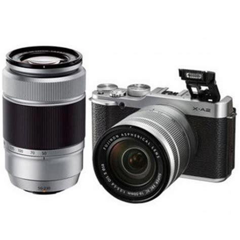 1 Fujifilm X A2 Kit 16 50mm Ois Ii Brown fujifilm x a2 kit xc 16 50mm f3 5 5 6 ois bạc m 225 y ảnh chuy 234 n nghiệp mua trả g 243 p gi 225 rẻ