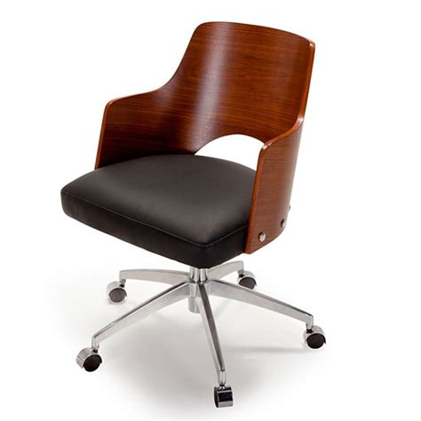 home chair modern desk chairs housetohome co uk