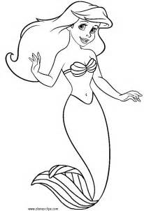 37 ariel images mermaids drawings disney princesses