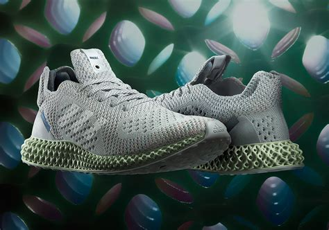 Adidas 4d Futurecraft By Shoeprise invincible adidas futurecraft 4d release date sneakerfiles