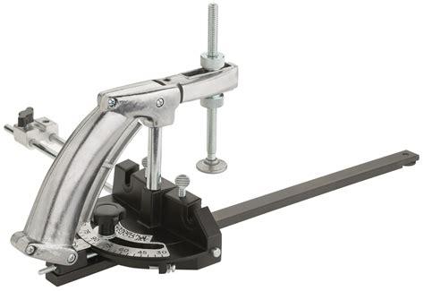 table saw miter gauge woodstock cling miter gauge