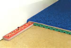 gripperrods the number 1 for carpet gripper interfloor