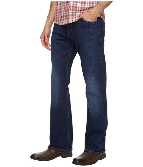 mens boot cut levi s 174 mens 517 174 boot cut at zappos