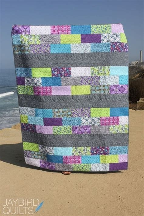 Simple Patchwork Projects - 25 patchwork quilt blocks projects and inspiration from