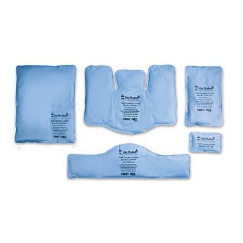 hot cold comfort core products corpak soft comfort hot cold gel packs 9