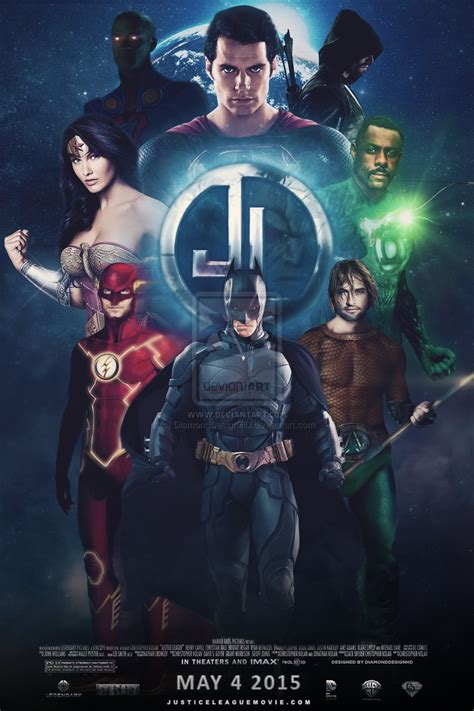 film justice league tayang affiche et photos la ligue des justiciers 2017