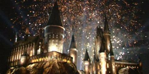 theme exles in harry potter inside wizarding world of harry potter business insider