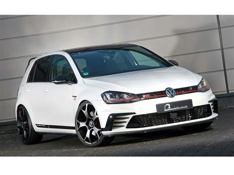 auto motor club tuning golf gti clubsport mit 480 ps auto motor at