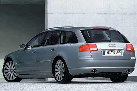 Audi A8 Kombi by Audi A8 Avant Prvn 237 Kombi V Luxusn 237 Tř 237 Dě Auto Cz