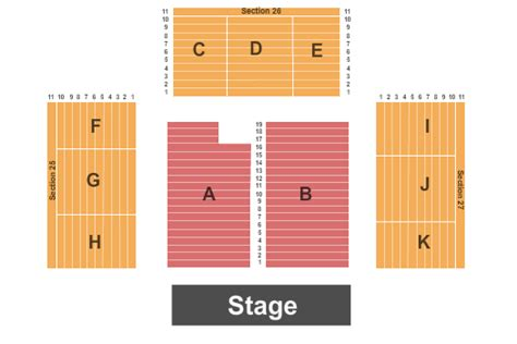 golden nugget seating chart white lake charles tickets 2017 white tickets