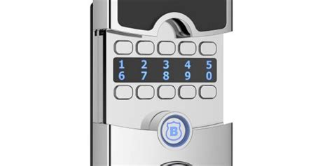 ces 2017 brinks smart lock powered by built in solar