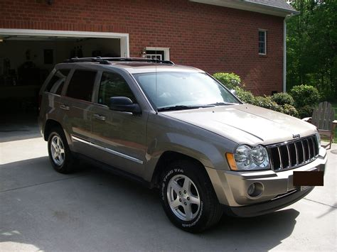 2006 Jeep Grand 2006 Jeep Grand Pictures Cargurus