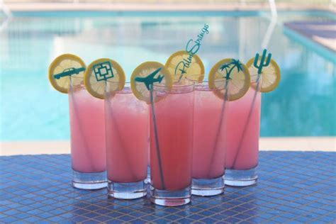 Where To Buy Detox Drinks Palm Springs by Palm Springs Drink Stirrers Palm Springs