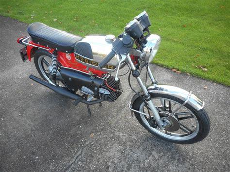 50ccm Motorrad Rs 50 by Kreidler Florett Rs Breitwand 50 Ccm 6