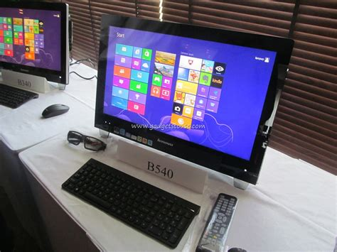 Lenovo C240 lenovo launched 18 all in one windows 8 desktop pc s in india starting at rs 21 990 inr