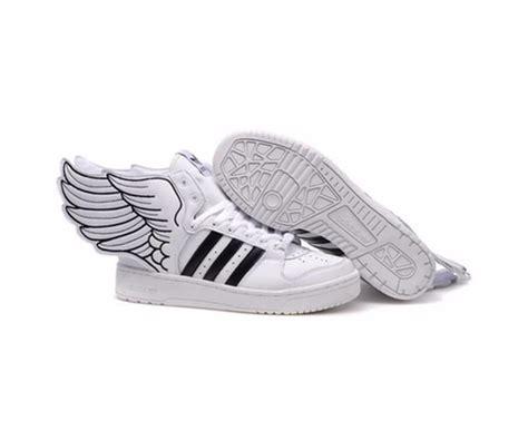adidas kingsman taron egerton adidas jeremy scott wings 2 0 sneakers from