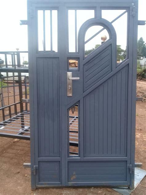 pin  govind panchal  door design front gate design