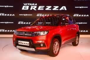 Nissan Terrano On Road Price In Kerala Maruti Suzuki Vitara Brezza