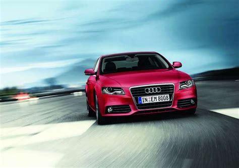 Audi A4 Crashtest by Audi A4 Und Q5 5 Sterne Im Euro Ncap Crashtest Auto