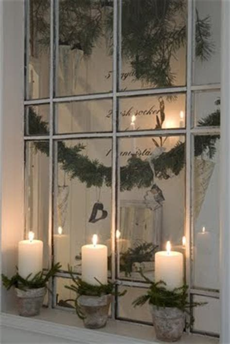 window sill christmas decorations joining the decorating inspiring interiors