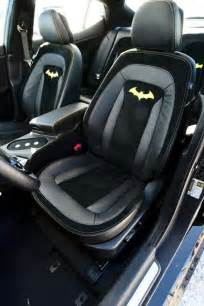 Car Seat Covers For Kia Optima 2013 Kia Optima Batman Seats Photo 8