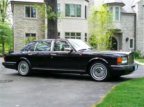 1996 rolls royce silver spur related infomation
