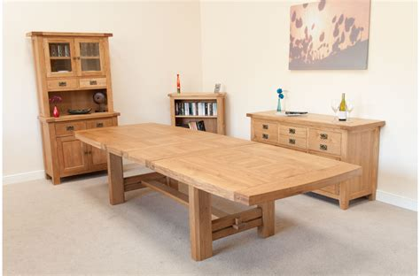 finest oak dining table with glass top laminate countertops dining room furniture oak