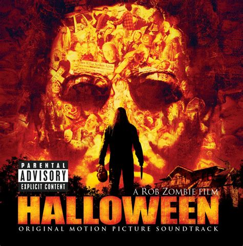 don film theme music soundtrack album to the remake of the halloween film by