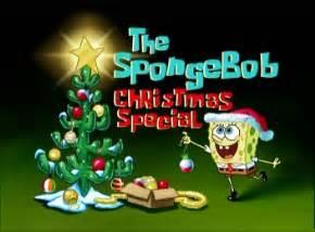 beyond spongebob squarepants christmas who