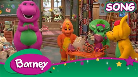 What I Did Not Learn In Mba Barney by Barney What A Big Mistake Song