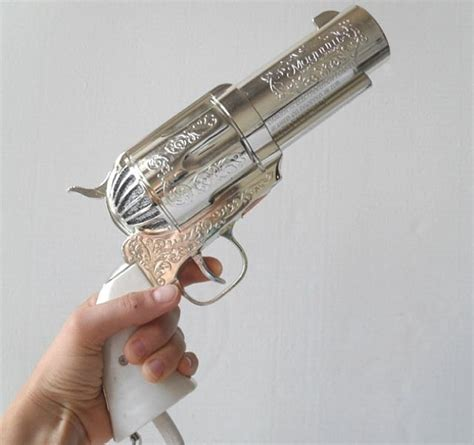 Gun Hair Dryer 357 magnum gun hair dryer a vintage classic