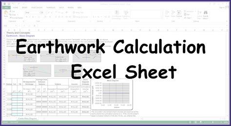 Earthwork Estimating Spreadsheet by Earth Work Calculation Pdf Greenpointer