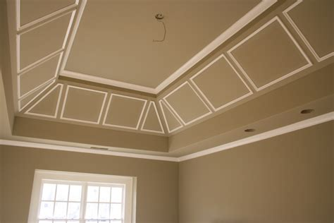 Wainscoting Ceiling Ideas White Wainscoting Ceiling Robinson House Decor