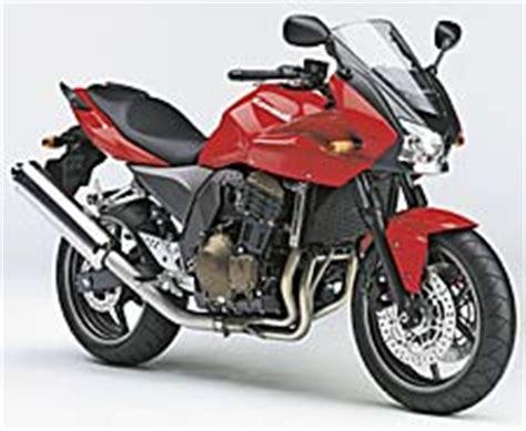 Kawasaki Motorrad Service Intervall by Kawasaki Z 750 S Tourenfahrer Online