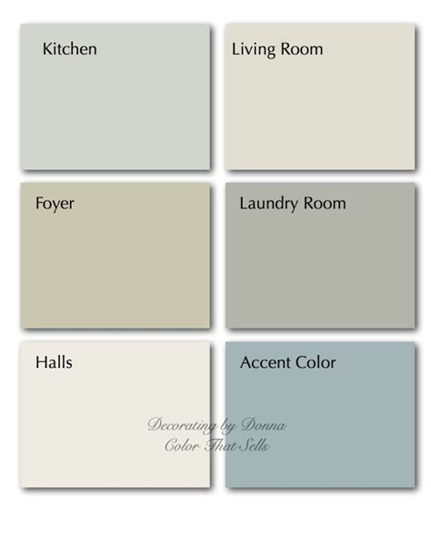 4 reasons coastal colors are for your home decorating by donna s color
